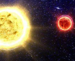 太陽系に近い恒星 | 宇宙の謎ま...